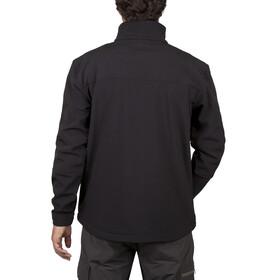 axant DX - Veste softshell homme - noir